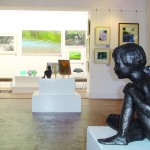 Gallery Space for Hire