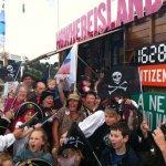 Geopark Pirates & Nowhereisland