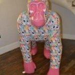 Great Gorilla's Galore at Cockington Court!