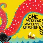 Grinagog Festival nominated....