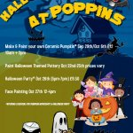 Halloween Activities & Workshops
