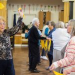Help us to keep older people in Devon dancing!