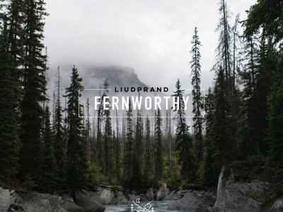 New 4 track Album : Fernworthy