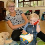 NEW TERM OF MUSIC WITH MUMMY TORBAY