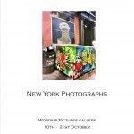 New York Photographs By Villo Varga