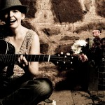 Nicky Swann at The Windjammer, Dartmouth Saturday 5th March