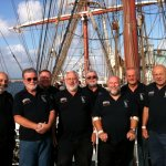 Old Gaffers agree to sing Shanties on Friday 11th September