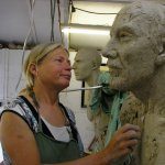 Sculpting from Life, weekend course