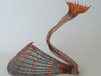 Sculpture accepted for RWA Autumn Exhibition