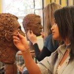 Sculpture Courses 2019
