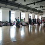 Space, a hub for the arts community
