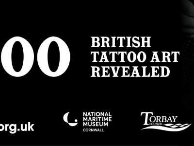 Tattoo Exhibition survey - win prizes!!