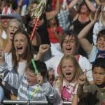 The Cultural Olympiad - the story so far (South West Region)