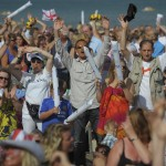The Cultural Olympiad - the story so far (UK wide)
