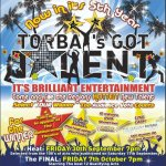 Torbay's Got Talent 2011