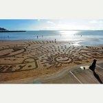 Torquay 'Britain's third most popular destination'