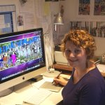 Tracy Satchwill receives art funding for Magna Carta art project