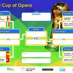 Welsh National Opera to predict winner of World Cup