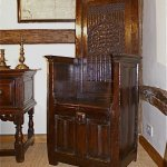 Antique furniture / Antique Oak Furniture