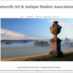 Petworth Art and Antique / Antiques Shops | Antiques Online at Paada
