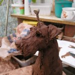 Vera Stride / Artist/Sculptor