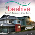 Volunteer at The Beehive
