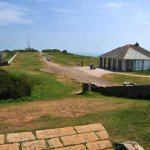 Guardhouse Cafe / Berry Head