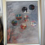 Barbara Anne Weaving / Conceptual artist
