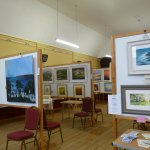 Devon Art Society Summmer Exhibition