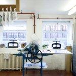 Double Elephant Print Workshop / Double Elephant Print Workshop