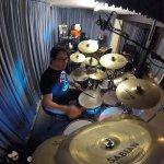 Tim.P.J.Schofield / drums