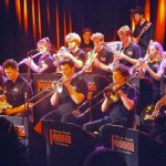 Devon Youth Jazz Orchestra / DYJO