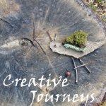 Emma Capper / Expressive Artist and nature and Forest therapy guide