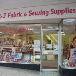 L & J Fabric / Fabric and sewing supplies