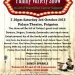Family Variety Show / Family Variety Show
