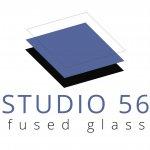 Studio 56 fused glass / Studio 56 fused glass