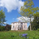 The Sharpham Trust / for mindfulness, weddings, natural burials, arts & the outdoors