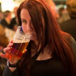 Sophie Atherton / Freelance Journalist, PR Consultant & Beer Sommelier