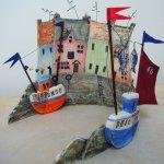 Gail Trezise / Gail Trezise - creative ceramics