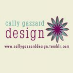 Cally Gazzard / Graphic/Print Designer