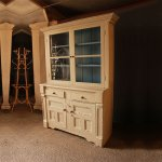 John Cornall Antiques / Country Furniture, Antique Pine Painted Furniture