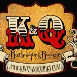 Kinky & Quirky / Kinky & Quirky's Burlesque Events