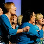 Yours in Harmony / Ladies Harmony Singing Group