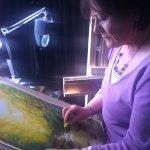 Jenni Pentecost / Landscape and Seascape Artist, predominantly oil or pastel