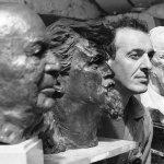 Luke Shepherd- Portrait Sculptor / Luke Shepherd - Portrait Sculptor