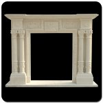 June / Marble Fountain , Marble Fireplace , Marble Statue from China