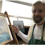 John R. Christian / Maritime Artist