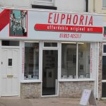 Euphoria Gallery / My new shop is now open for business