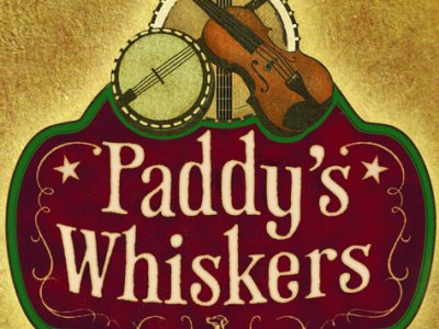 Paddy's Whiskers Christmas Party - Ryan's Bar, Torquay