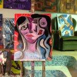 Palazon / Palazon Studio BA (Hons) Fine Art